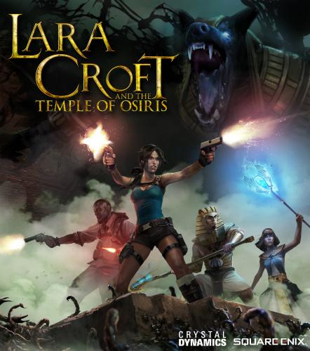 lara croft and the temple of osiris � wikip233dia a