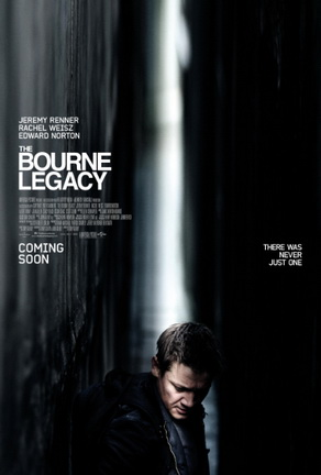 The Bourne Legacy Book Pdf