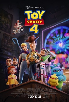 Toy Story 4 (2019) Assistir Online