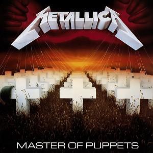 Metallica - Todos los albumes de estudio en MP3