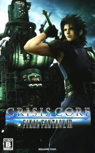 crisis core final fantasy vii � wikip233dia a enciclop233dia