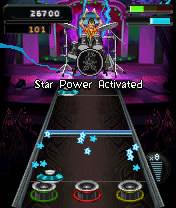 guitar hero 3 para blackberry torch