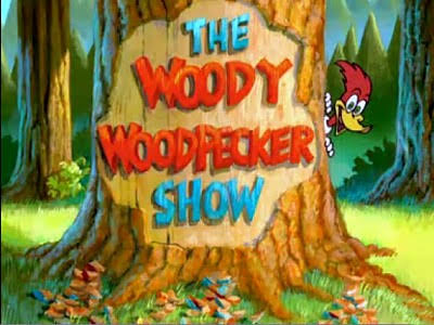 The New Woody Woodpecker Show Wikiwand