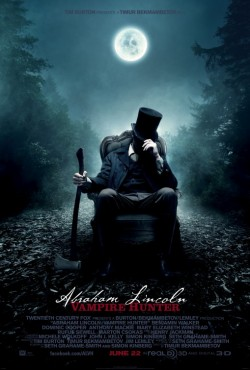 HUNTER VAMPIRE BAIXAR FILME LINCOLN ABRAHAM DUBLADO