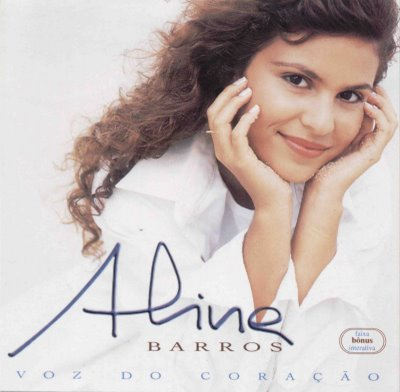 Aline Barros - Voz do Coração