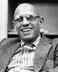 Veja o que saiu no Migalhas sobre Michel Foucault