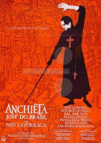 Resultado de imagem para Anchieta, José do Brasil filme