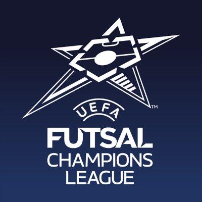 5101dd1231 CONT. CHAMP.  Men s Futsal UEFA Champions League 2018 - 2019 - Non ...