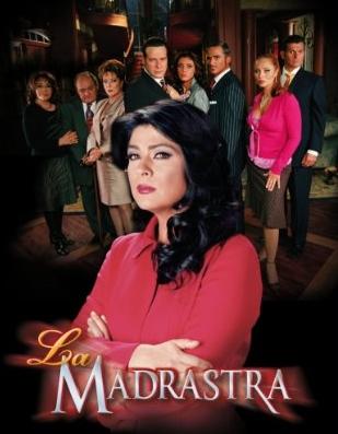 Ver Telenovela La Madrastra Online