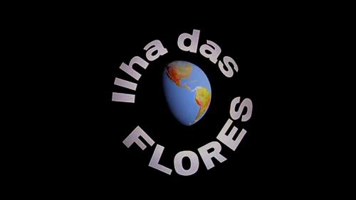 Ilha Das Flores Curta Metragem Wikipédia A Enciclopédia