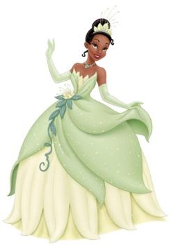 Tiana Disney  Wikipdia a enciclopdia livre