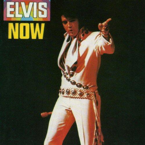 Elvis Presley Good Luck Charm