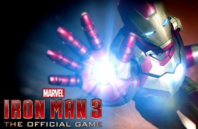 Iron man 3 the official game wikip dia a enciclop dia livre - Jeux de iron man 3 gratuit ...