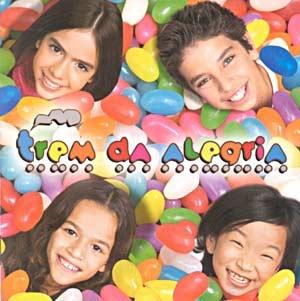 Trem da Alegria (2002) - Wikipédia, a enciclopédia livre