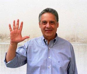 Fernando Henrique Cardoso – Wikipédia, a enciclopédia livre
