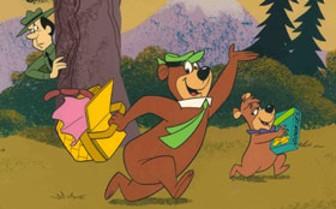The Yogi Bear Show Wikiwand