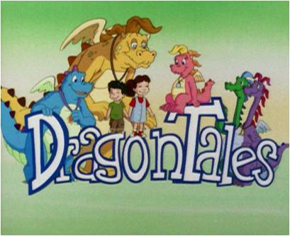 Dragon Tales Wikipedia A Enciclopedia Livre
