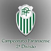 Campeonato Paranaense de Futebol de 2018 - Segunda Divisão ... cb8f8bb99d360