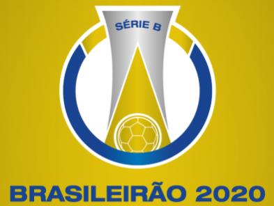 Campeonato Brasileiro De Futebol De 2020 Serie B Wikipedia A Enciclopedia Livre
