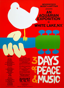 Viva a Woodstock Curiosidades