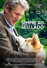 Picture of a movie: Hachi A Dogs Tale