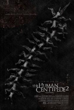 The Human Centipede 2 (Full Sequence) – Wikipédia, a enciclopédia livre