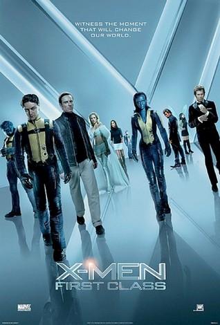 X-Men: First Class – Wikipédia, a enciclopédia livre