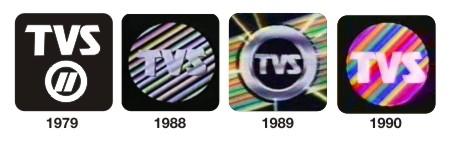 Resultado de imagem para Sistema Brasileiro de Televisão 1980