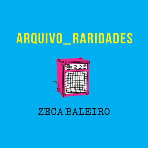 ZECA NOVO 2014 BAIXAR CD BALEIRO DE