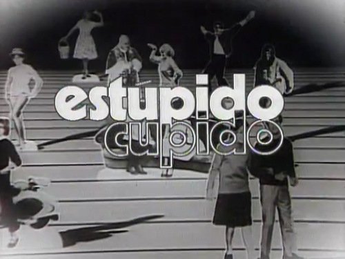ESTUPIDO INTERNACIONAL NOVELA CD BAIXAR CUPIDO