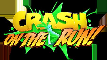 Ficheiro:Crash Bandicoot On the Run logo.png – Wikipédia, a enciclopédia  livre