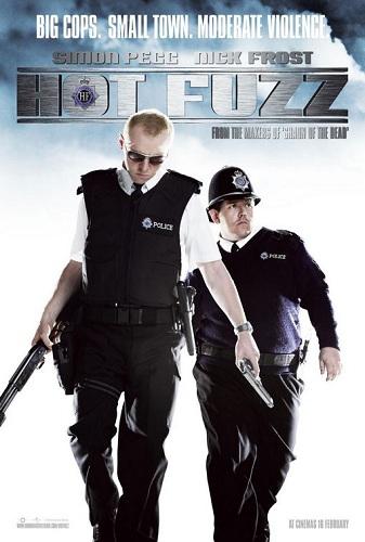 Hot Fuzz  Wikipedia
