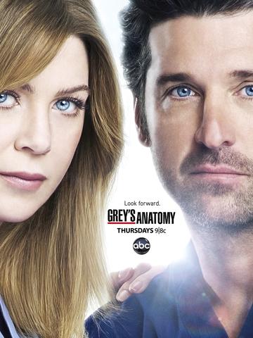 Grey S Anatomy 9 ª Temporada Wikipédia A Enciclopédia Livre
