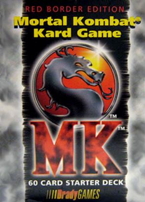 mortal kombat kard game � wikip233dia a enciclop233dia livre