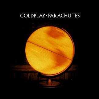 THE ONE - O disco das nossas vidas Parachutes