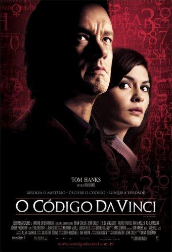 O Código Da Vinci - Dublado