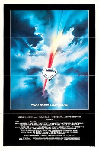 Superman (filme) – Wikipédia, a enciclopédia livre