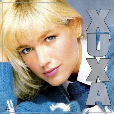 Xuxa - world of desire