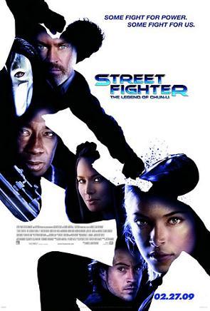 street fighter 2 chun li movie