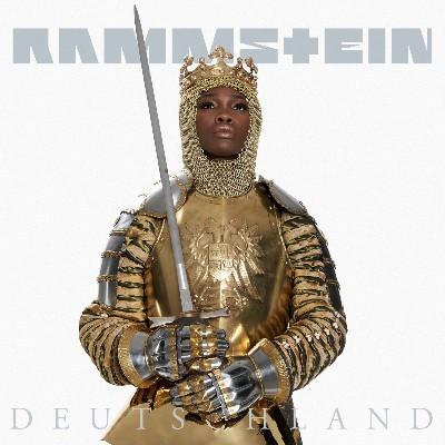 deutschland rammstein single