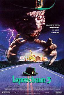 Las Vegas 94 >> Leprechaun 3 – Wikipédia, a enciclopédia livre