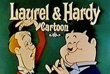 Laurel Amp Hardy S 233 Rie Animada Wikip 233 Dia A Enciclop 233 Dia