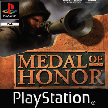Download Medal Of Honor Torrent PS1 1999