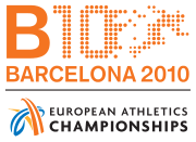 Barcelona 2010 European Athletics Championships logo.png