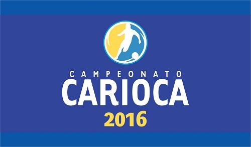 Campeonato Carioca de Futebol de 2016 – Wikipédia b01ab7660a723
