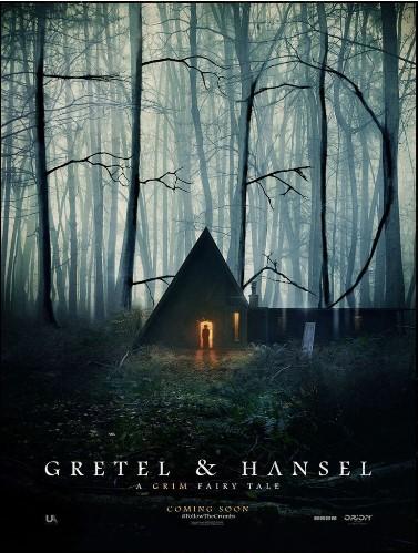 Gretel & Hansel – Wikipédia, a enciclopédia livre