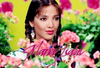 Telenovelas Aus Mexiko 187 Quot Mar 237 A Isabel Quot 1997