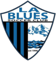Los Angeles Blues logo (2010-2012).png
