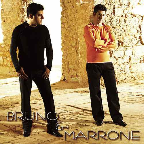 CD 2012 GRATIS BAIXAR E MARRONE NOVO DE BRUNO