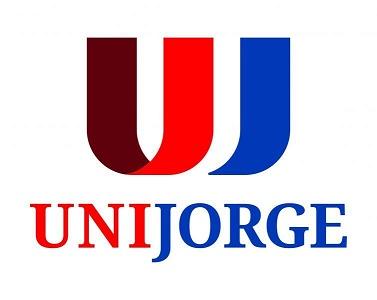 Logo Unijorge Comercio Marca